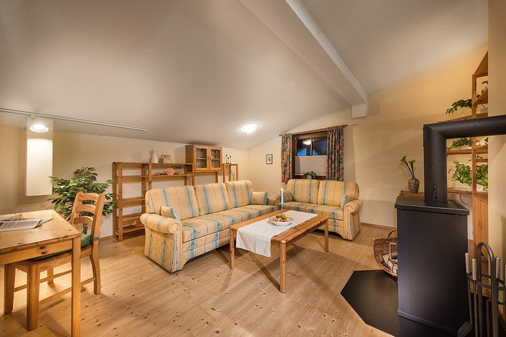 Appartement Typ 4 - Haus Seidl Bad Gastein